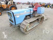 tracteur agricole Landini 6830