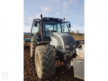 tracteur agricole Valtra N 141