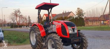селскостопански трактор Zetor Proxima 90 orginalne 1000mth Cabrio wersja oborowa cały mechaniczny