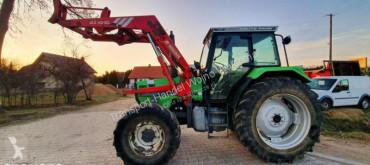 tracteur agricole Deutz-Fahr DX 4.31 AgroaPrima ładowacz Mailleux bardzo dobry stan cały mechaniczny 1994r