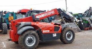 ciągnik rolniczy Manitou