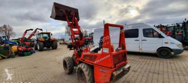 trattore agricolo Weidemann 919 D/M ładowarka przegubowa Schaffer Kubota 4 cyl.