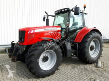 селскостопански трактор Massey Ferguson 7465 Dyna VT