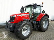 n/a MF 6715 S Dyna 6 Efficient farm tractor