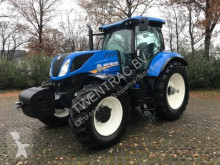 tractor agricol New Holland T 7.245 PC50