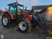 tractor agrícola Massey Ferguson 4345