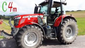 ciągnik rolniczy Massey Ferguson 6714 S