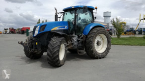 tractor agricol New Holland T7030