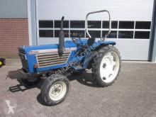 zemědělský traktor Iseki COMPACTTREKKER 4320
