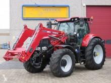 tractor agrícola Case IH Puma CVX 185