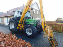 tracteur agricole Deutz 4.20SE