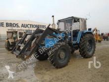 tracteur agricole Landini 10000DT