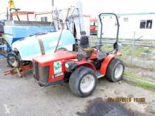 ciągnik rolniczy Carraro