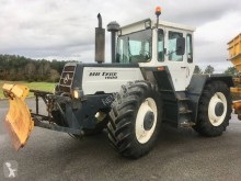 tracteur agricole Mercedes MB TRAC 1500
