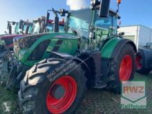 tracteur agricole Fendt *** 724 SCR Profi Plus ***