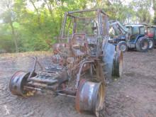 tracteur agricole Deutz-Fahr DX 6.11 Agrostar