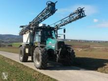 tracteur agricole JCB Fastrac 2135 + Inuma IUAS 3527