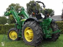 tracteur agricole John Deere 5058E