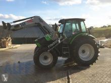 tracteur agricole Deutz-Fahr Agrotron M 420 Basic