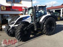 tracteur agricole Valtra T 254 Versu