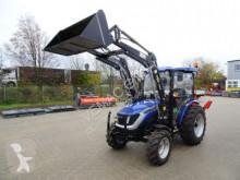 tracteur agricole Lovol LOVOL 354 35PS M354 Foton Kabine Traktor Schlepper Allrad NEU