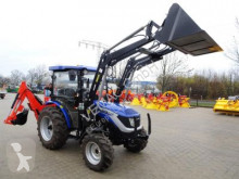 Lovol farm tractor