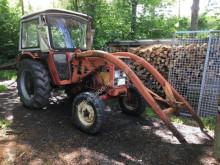 Case IH 433 farm tractor