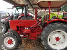 ciągnik rolniczy Case IH 633 A