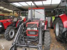 ciągnik rolniczy Case IH 633