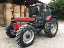 ciągnik rolniczy Case IH 1056 XLA