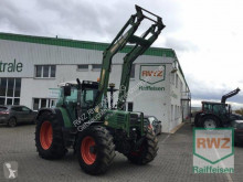 tracteur agricole Fendt gebr. 514
