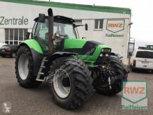tracteur agricole Deutz-Fahr Agrotron M 650