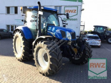 tracteur agricole New Holland T6.160