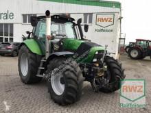 trattore agricolo Deutz-Fahr TTV 620 Edition