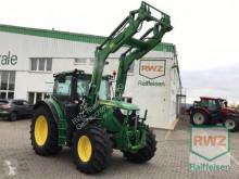 zemědělský traktor John Deere 6120 R