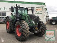 tracteur agricole Fendt 939 Vario