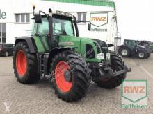 tracteur agricole Fendt 920 Vario