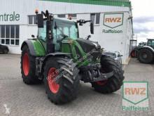 tracteur agricole Fendt 724 Vario Power