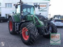 tracteur agricole Fendt 716 Vario Profi Plus
