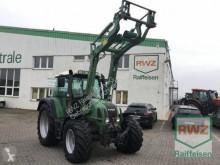 tracteur agricole Fendt Farmer 411 Vario