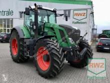 tracteur agricole Fendt 828 Vario Profi