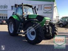 Deutz-Fahr Agrotron 210 farm tractor