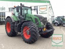 tracteur agricole Fendt 939 Profi Plus