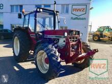 tractor agrícola Case IH 955 A