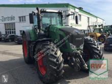 tracteur agricole Fendt 939 Vario Profi Plus