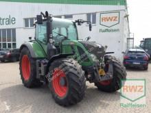 tracteur agricole Fendt 722 Profi