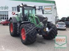 tracteur agricole Fendt 828 Vario Profi Plus