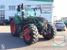 tracteur agricole Fendt 724 Vario Profi