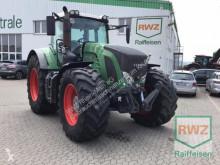 tracteur agricole Fendt 936 Profi Plus