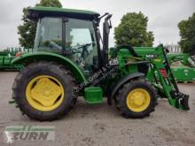 селскостопански трактор John Deere 5058E Klima